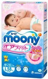 Moony Diapers L 58