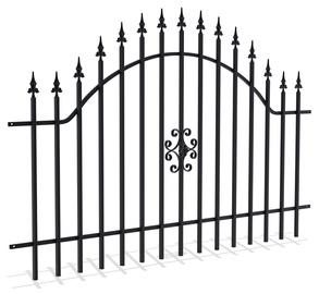 Dekoratyvinės tvoros segmentas Rodos 2, 120 x 200 cm
