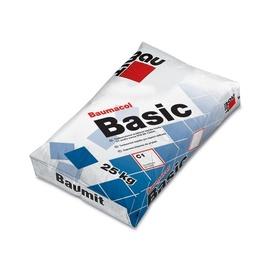 BAUMIT FLĪŽU LĪME BASIC C1 25KG