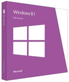 Microsoft Windows 8.1 64B/ENG 1PK GGK DSP OEI DVD