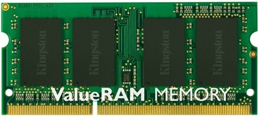 Kingston 4GB PC12800 DDR3 CL11 SO-DIMM KVR16S11S8/4