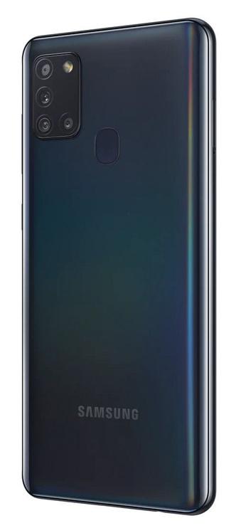 Samsung SM-A217 Galaxy A21s 3/32GB Dual Black