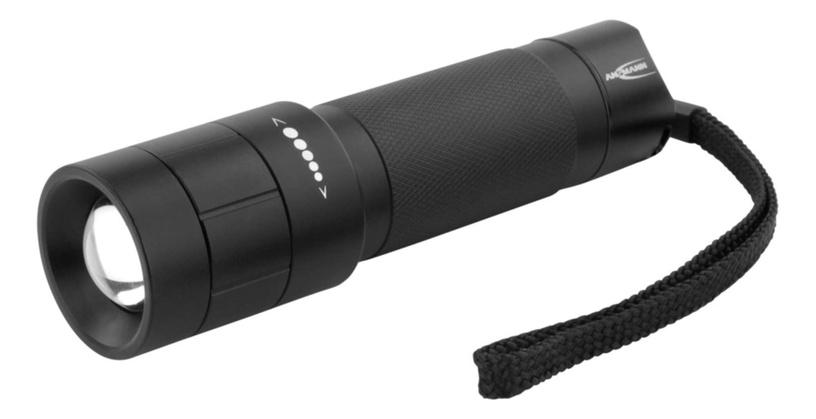 Ansmann M250F Flashlight