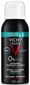 Vichy Optimal Tolerance Deodorant 100ml