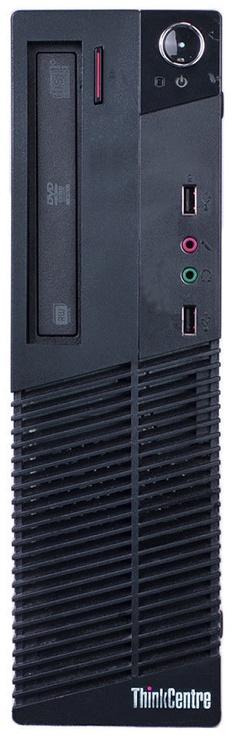 Lenovo ThinkCentre M72e SFF RW2281 (ATNAUJINTAS)