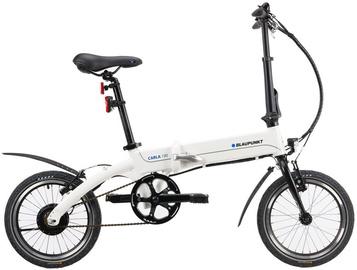 """Электрический велосипед Blaupunkt Carla 190, 10"""", 16″"""