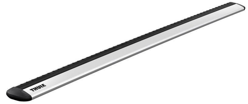 Katuseraamid Thule WingBar Evo Set, 118 cm, 2 tk