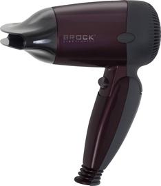 Plaukų džiovintuvas Brock HD 8901 Violet