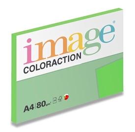 """Paber """"Image Coloraction"""", A4, roheline, 50 lehte"""