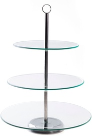 DecoKing Carmen Round Tier Stand