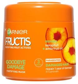 Garnier Fructis Goodbye Damage Mask 300ml NEW