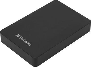 Verbatim Store 'n' Go USB 3.0 HDD 1TB w/ SD Card Reader 16GB