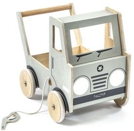 SmallStuff Wooden Truck Walker