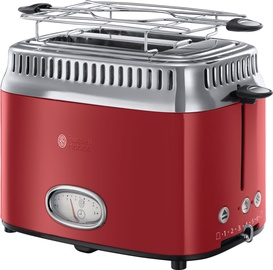Skrudintuvas Russell Hobbs Retro Ribbon Red 21680-56