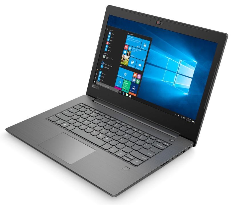 Nešiojamas kompiuteris Lenovo V330-14 Grey 81B0004RMH