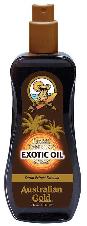 Australian Gold Exotic Oil Spray 237ml