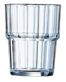 Klaas Arcoroc Norvege, 0.25 l, 6 tk