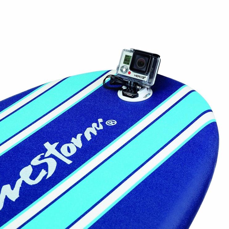 GoPro ABBRD-001 Bodyboard Mount