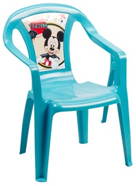 Home4you Baby Chair Disney Mickey Blue
