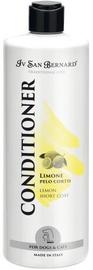 Iv San Bernard Lemon Conditioner 500ml