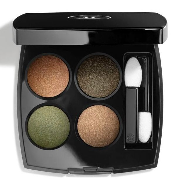Acu ēnas Chanel Les 4 Ombres 328, 2 g