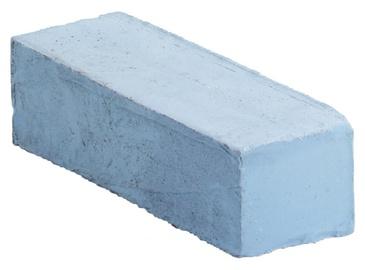 Pasta pulēšanas cieta, metālam universāla 50g zila