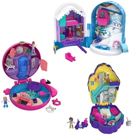 ROTAĻĻIETU KOMP POLLY POCKET FRY35