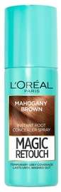 L´Oreal Paris Magic Retouch Concealer Spray 75ml Mahogany Brown