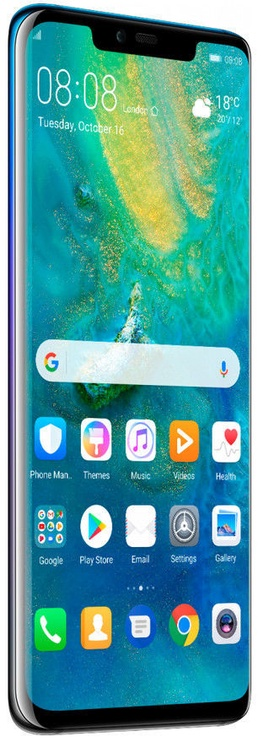 Mobilusis telefonas Huawei Mate 20 Pro, 128GB, DS