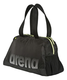 Arena Fast Woman Sport Bag Black/Yellow