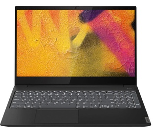 Lenovo Ideapad S340-15IWL Onyx Black 81N800H3US