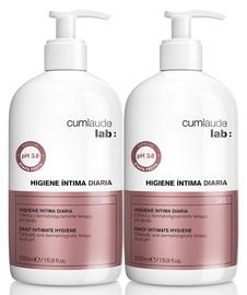 Гель для интимной гигиены Cumlaude Lab Daily Intimate Hygiene, 1000 мл, 2 шт.