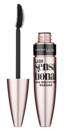 Skropstu tuša Maybelline Lash Sensational Very Black, 9.5 ml