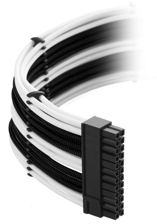 CableMod RT-Series ModMesh Classic Cable Kit for ASUS/ Seasonic Black/White