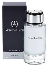 Tualetes ūdens Mercedes Benz Mercedes Benz 120ml EDT