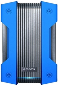 Adata HD830 USB 3.1 2TB Blue