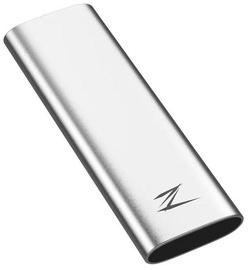 Жесткий диск Netac Z-Slim, SSD, 250 GB, серый