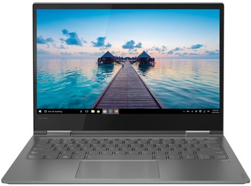 Lenovo Yoga 730-13 Iron Grey 81JR004AGE