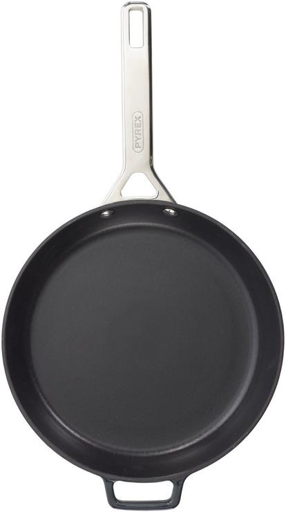 Pyrex Cast Iron Slowcook Poele 26cm