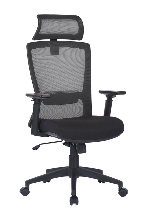 Home4you Forte Work Chair Black