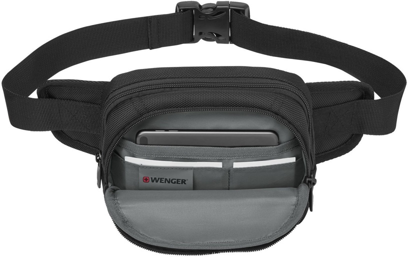 Wenger BC Said Waist Bag Black