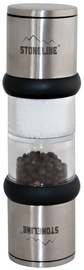 Stoneline 2 in 1 Salt and Pepper Mill 40ml