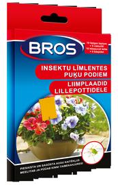 Lipnioji lentelė vabzdžiams naikinti Bros