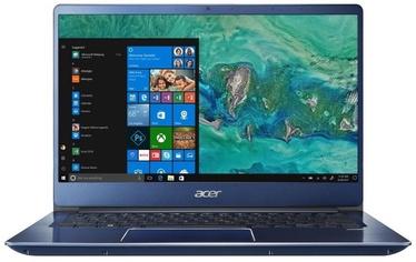 Nešiojamas kompiuteris Acer Swift 3 SF314 Blue NX.GYGEL.002