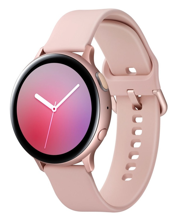 Samsung SM-R820 Galaxy Watch Active2 44mm Aluminium Pink Gold