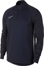 Пиджак Nike Dry Fit Academy Drill Top AJ9708 451 Navy XL