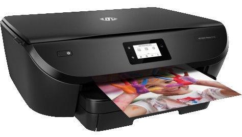 Многофункциональный принтер HP Envy 6230, струйный, цветной