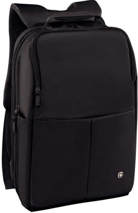 Wenger Notebook Backpack for 14'' Black