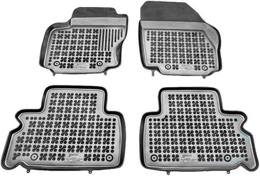 REZAW-PLAST Ford Galaxy 2006-2015 Rubber Floor Mats
