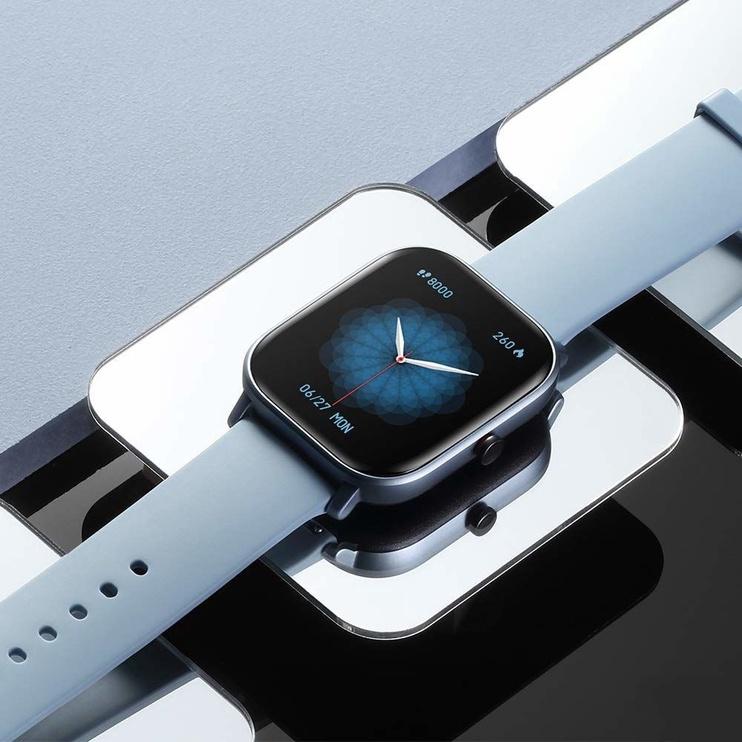 Išmanusis laikrodis Amazfit GTS Blue